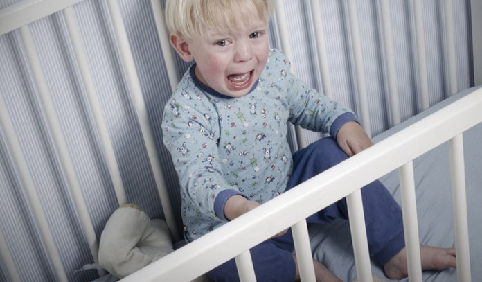 Children Don't Have Trouble Sleeping
