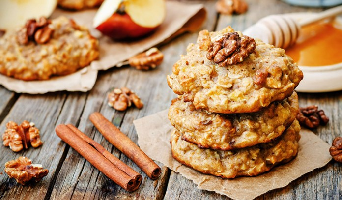 Usually made with refined wheat flour, refined sugar, and added fats