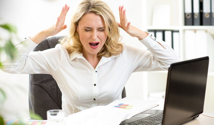 stress and other factors can trigger cold sores