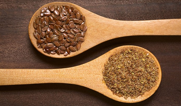 Flaxseeds and its oil can improve brain health