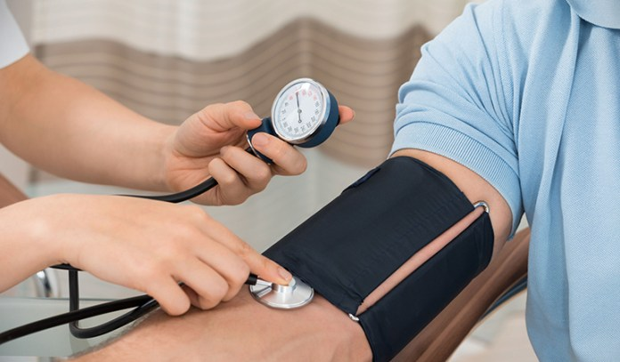 High blood pressure is the single biggest risk factor for stroke.