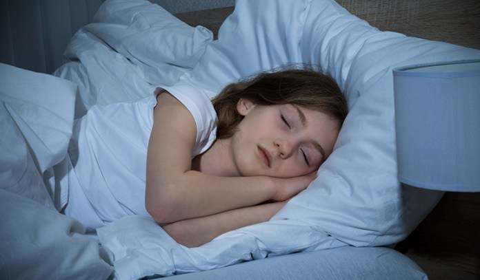 Most adults need to sleep 7-9 hours for the brain to operate at optimum
