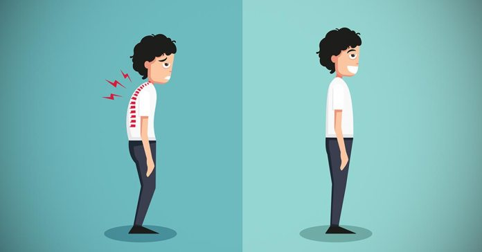 Body alignment can wreck your mental and physical health
