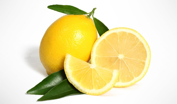 Vitamin C-rich lemons can help boost immunity and strengthen your body on a cellular level.
