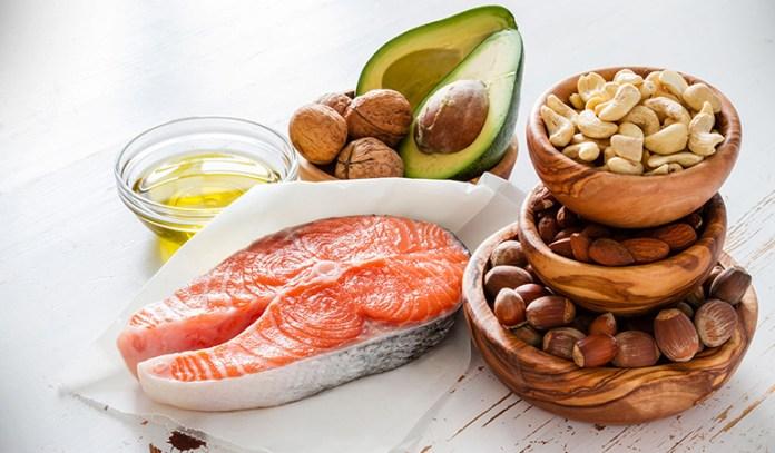 Omega-3 fats enhance brain function.