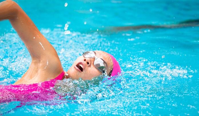 Aerobic exercise reduces stress,