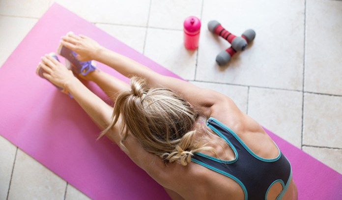 Perform Exercises Safely