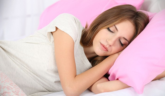 Your appetite hormones are affected by the amount of sleep you get