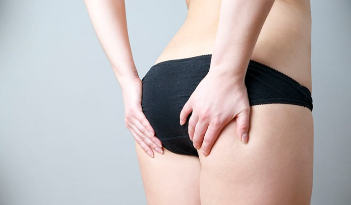 Ginger reduces cellulite