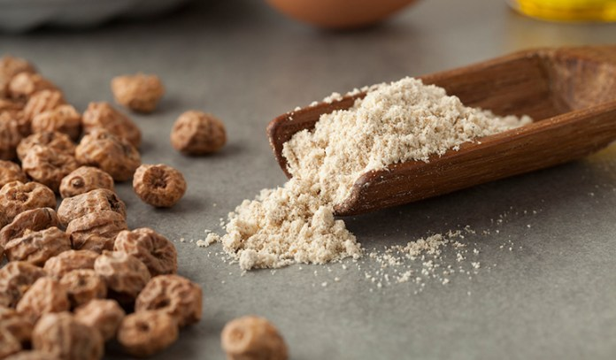 Try baking cookies, cakes, and muffins using tigernut flour
