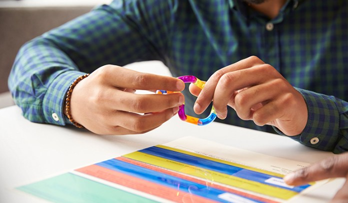 Treatment options for dyslexic adults involve training and occupational therapy