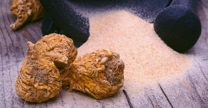 maca is a natural supplements with multiple benefits
