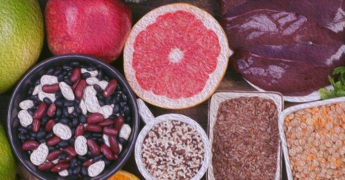 best food sources of folic acid