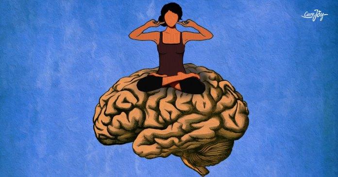 Yoga for brain power