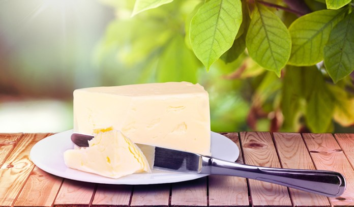 Margarine has 1.5 mcg of vitamin D.