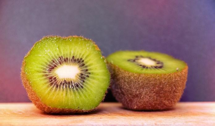 A cup of kiwifruit: 2.63 mg of vitamin E (17.5% DV)