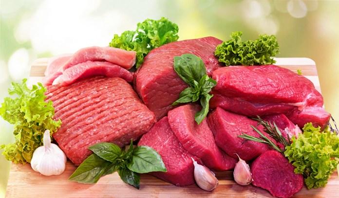 Beef, tenderloin steak, boneless, trimmed of fat (grilled), 3 oz: 0.4 (30.8% DV)