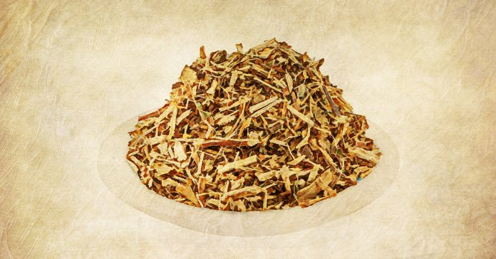 Dashamoola helps relieve respiratory symptoms, menstrual problems, and inflammation due to arthritis.