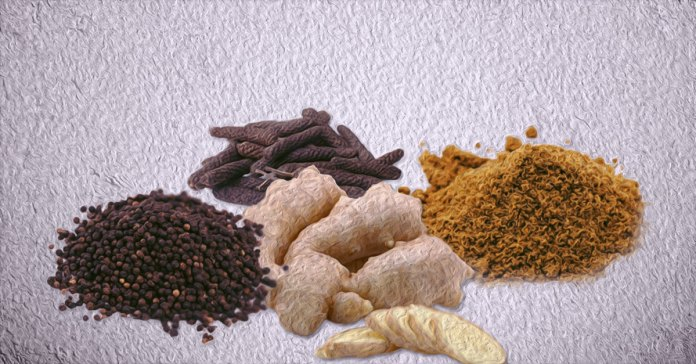 Trikatu is an ayurvedic remedy for respiratory illnesses, poor digestion, and arthritis.