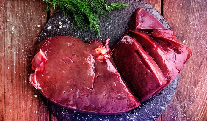 A 3 oz serving of braised beef liver has 14.9 mg vitamin B3 (93.1% DV).
