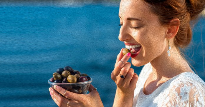 Are olives fattening?