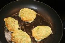 Zucchini Pancakes Contessa-curessa Project