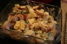 Potato Salad Two Ways Kind Of Contessa-curessa