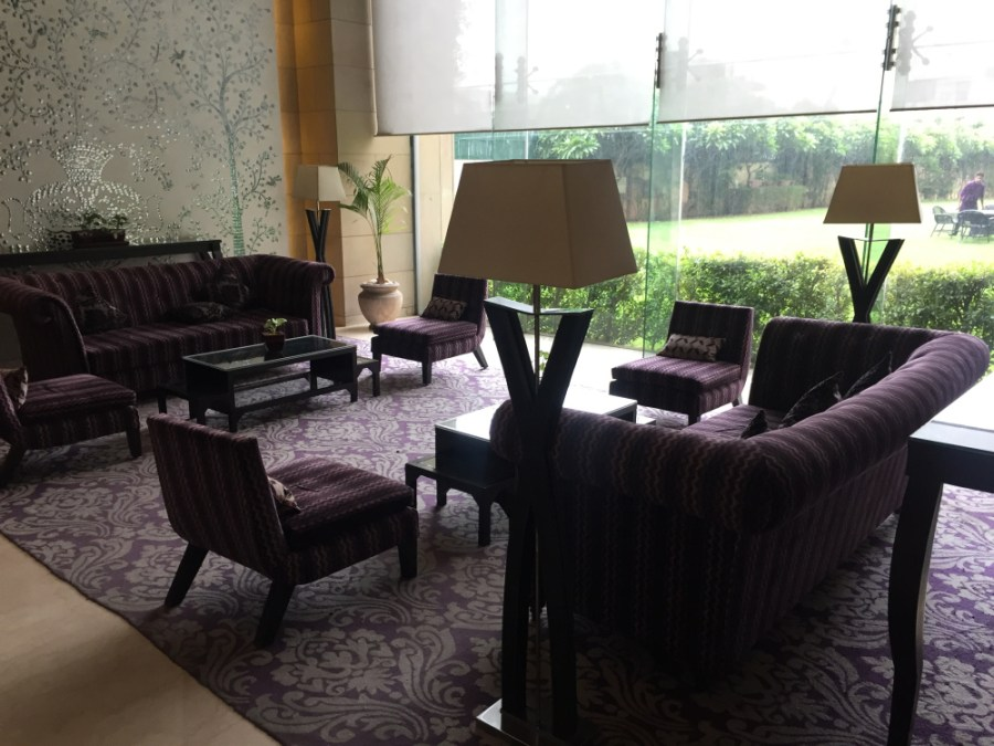 Hotel Royal Orchid, Jaipur 4 EBJ Chronicles