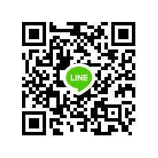 LINE SCOUTのQR画像