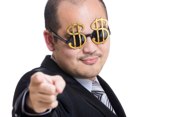 中国人の富裕層