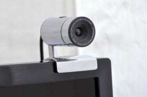 webカメラ画像