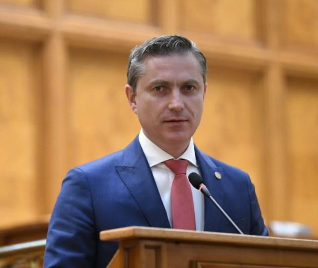 Costel Lupașcu: ,,Haideți să ne protejăm mai bine grupele de risc: personalul sanitar și bolnavii cu multiple afecțiuni'' 2