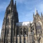 Cologne en 3 jours (Jour1)