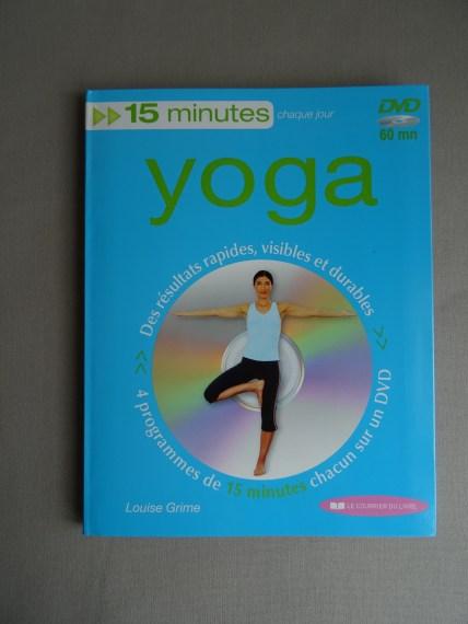 livres yoga