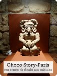 Choco Story Paris- Musée gourmand du Chocolat