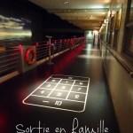 St Nazaire : une sortie en famille