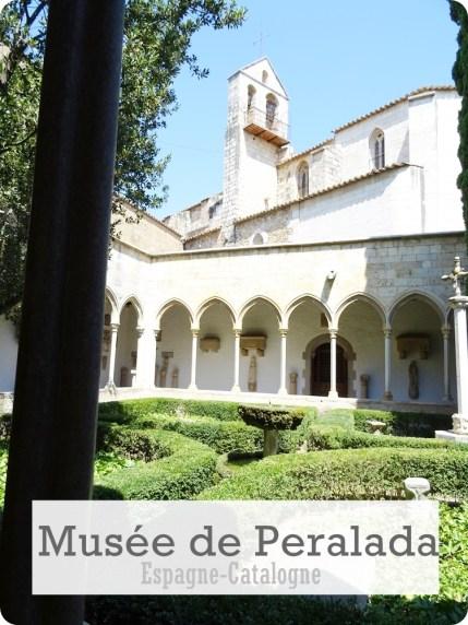 Musée Peralada
