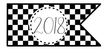 Soirée du Nouvel An-Déco de table