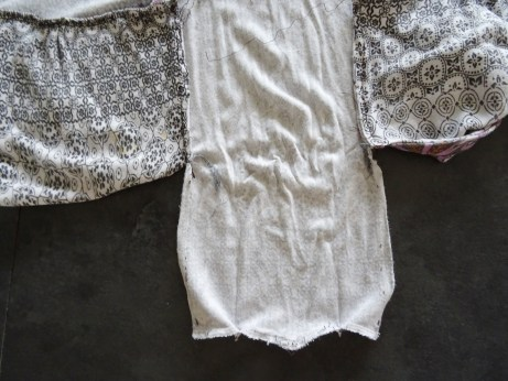 Couture : copier sa robe préférée