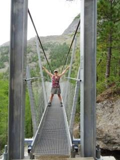 pont suspendu le plus long du monde