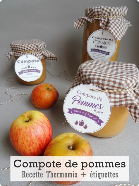 compote thermomix