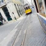 Lisbonne, avec nos ados.