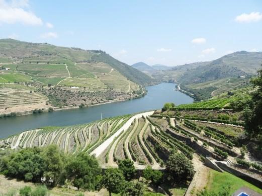 Vallé du Douro