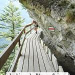 Le bisse du Rho en Suisse pour une rando vertigineuse
