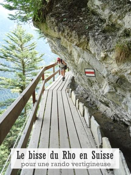 bisse du rho en suisse
