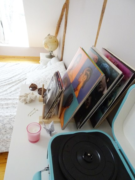 idee rangement vinyle