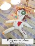 DIY: créer une poupée vaudou avec de la récup