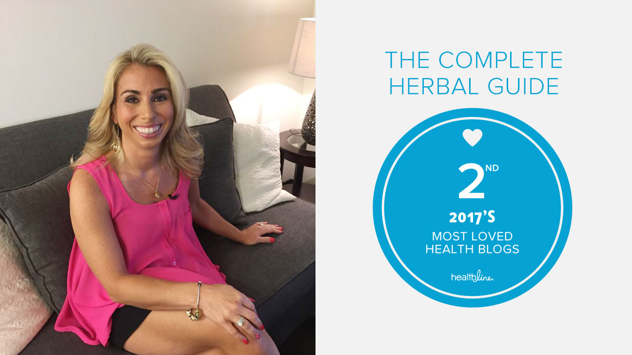 Most Loved Health Blogs of 2017: Meet 2nd Prize Winner Stacey Chillemi
