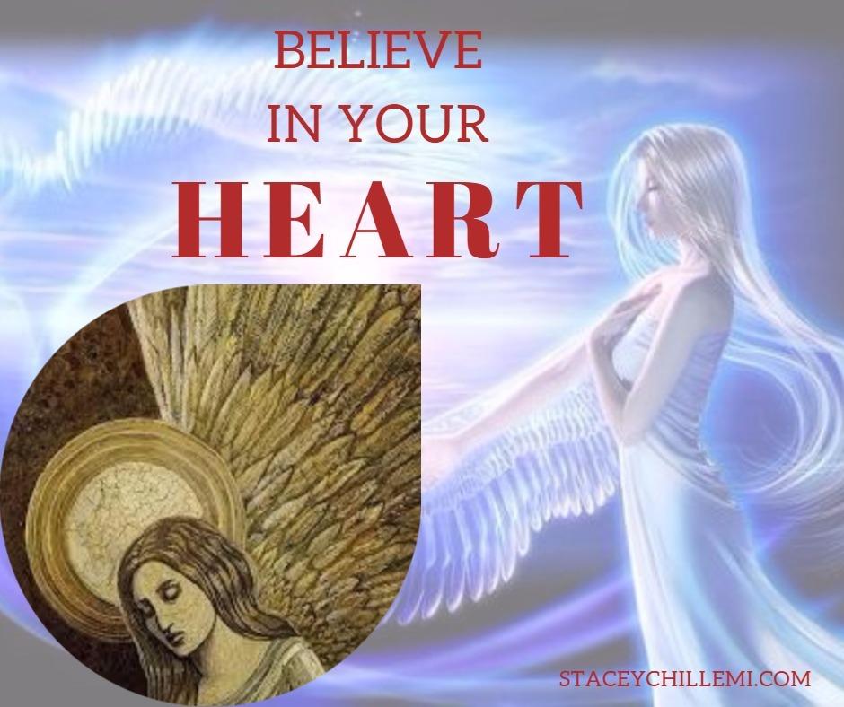 Believe In Your Heart