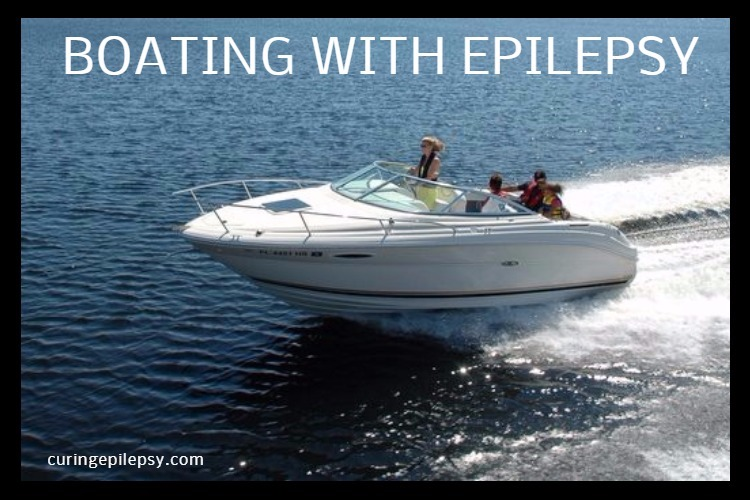 BOATING WITH EPILEPSY